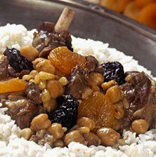 Ένα από τα πιο νόστιμα παραδοσιακά φαγητά της Νοτιανατολικής Τουρκίας και κυρίως της περιοχής του Άντεπ. Μπορείτε να το φτιάξετε και με μοσχάρι