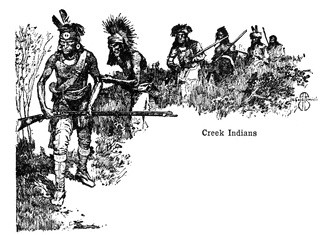 """a history of native americans deciding to move away from the whites in 1838 Below is the 14th installment of the """"american history for truthdiggers"""" series, a pull-no-punches appraisal of our shared, if flawed, past  and would not countenance native american."""