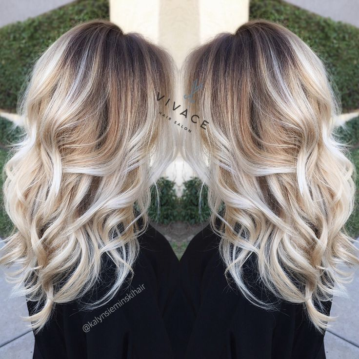 25 trending bright blonde hair ideas on pinterest light blonde bright blonde balayage hairstyle pmusecretfo Choice Image