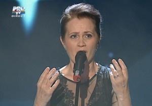 Primii 3 finalisti Romanii au Talent-Pentru Femei