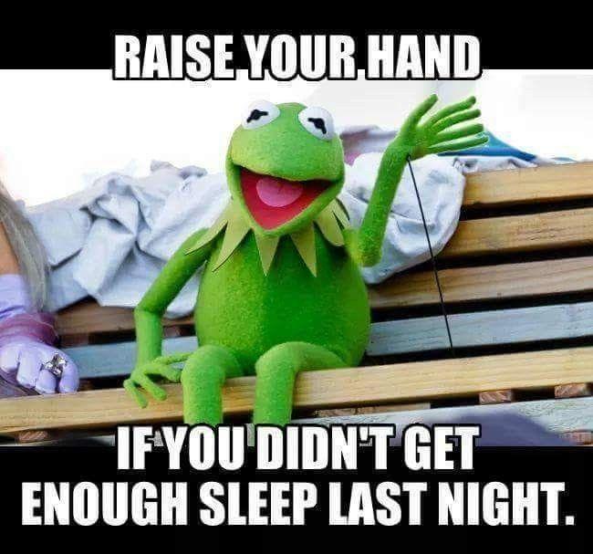 Pin On Sleep Deprived