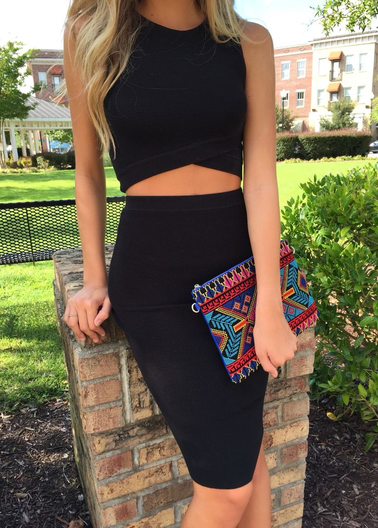 Two piece outfit  #swoonboutique