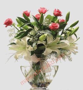 http://manisadacicekci.com/saruhanl%C4%B1-cicekcicilik.aspx Saruhanlı ilçemizin en taze çiçeklerini sizlere ve sevdiklerinize gönderiyoruz.Siparişlerinizi online olarak verebilirsiniz.Sitemizde herkese göre bir çiçek mutlaka vardır.Saruhanlı içerisine gönderim bedeli almıyoruz.Bayilerimiz sayesinde en hızlı dağıtım ağına sahibiz.