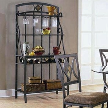 Inroom designs baker 39 s rack dining room pinterest In room designs