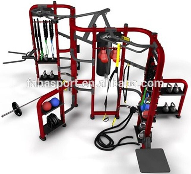 Abductor A / Commercial gym equipment