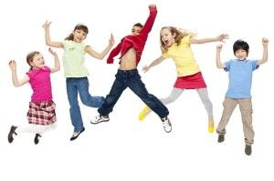 Protejarea inimii copilului prin cursuri de dans