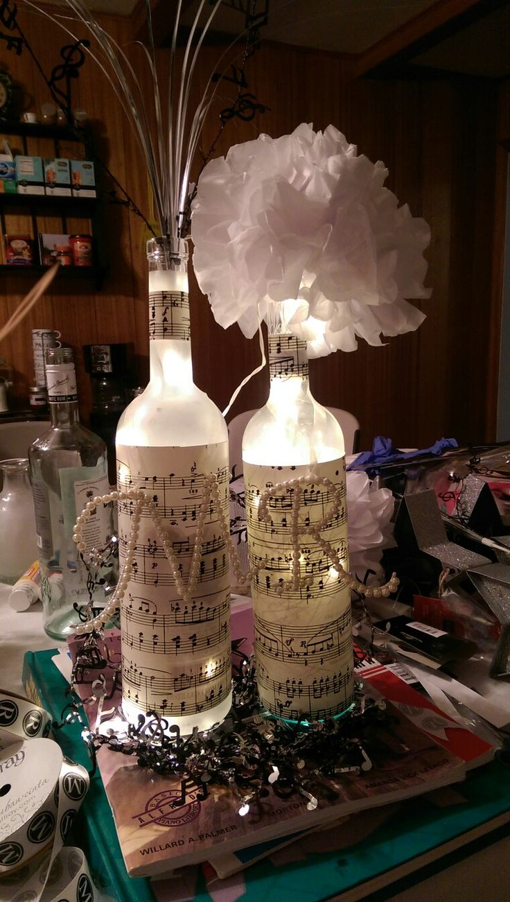 music themed wedding decorations best 25 centerpieces ideas on 6073