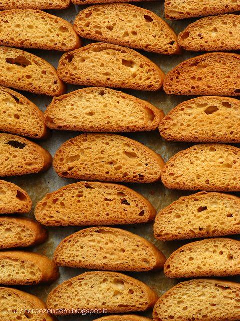 I biscotti del Lagaccio
