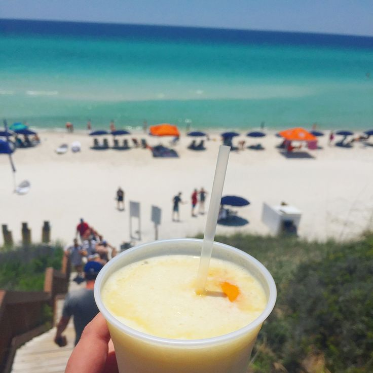 Rosemary Beach Florida travel guide