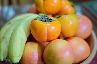 caqui fruta beneficios