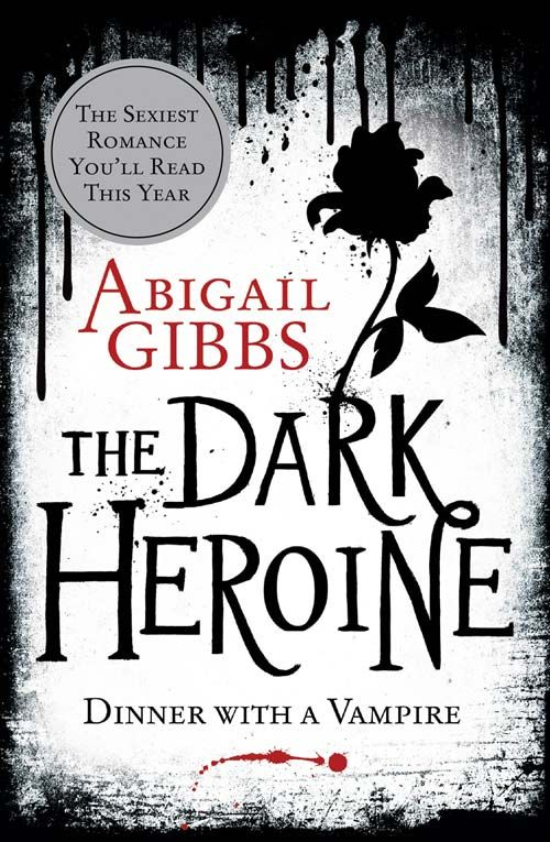 Book Chick City   Reviewing Urban Fantasy, Paranormal Romance & Horror   REVIEW: Dinner with a Vampire by Abigail Gibbs (click for review)