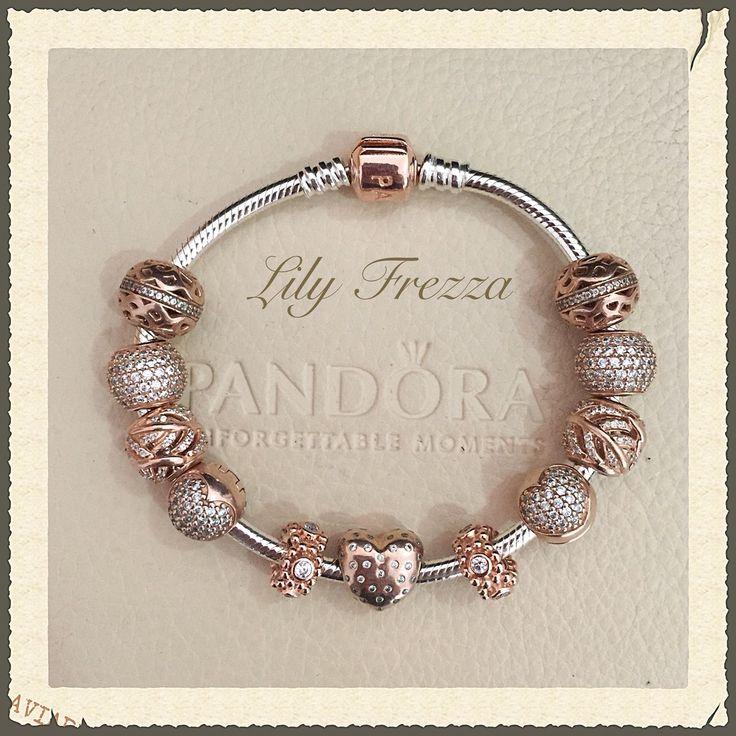 Best 25+ Pandora jewelry ideas on Pinterest | Pandora ...
