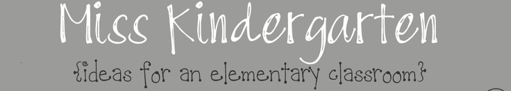 Miss Kindergarten: Embed a Google doc into your blog post(s)