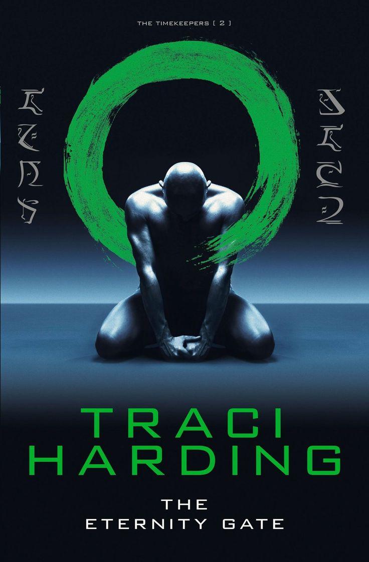 Eternity Gate (Time Keeper Trilogy) eBook: Traci Harding: Amazon.com.au: Kindle…
