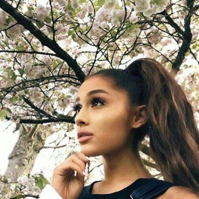 Best 20+ Ariana Grande Hair Ideas On Pinterest