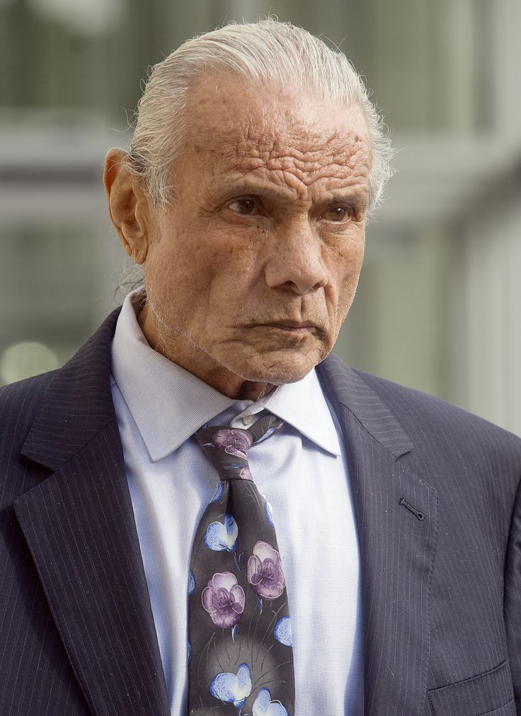 "Jimmy ""Superfly"" Snuka, was charged in September 2015 with beating his girlfriend Nancy Argentino to death more than three decades earlier in a Whitehall Township motel."