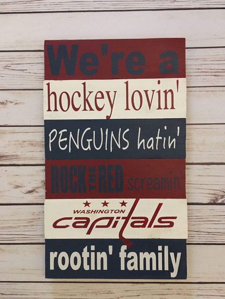 Handmade Wood Signs by TheRuCrew
