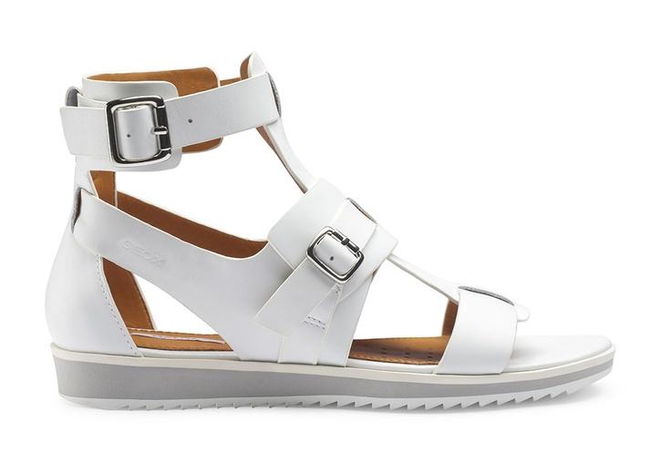 #Zapatos de #moda de #Geox