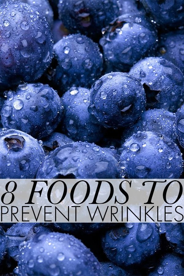 Don't kid yourself — your diet definitely affects your skin. (via @dailymakeover)