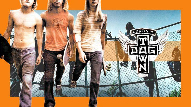 Reis de Dogtown