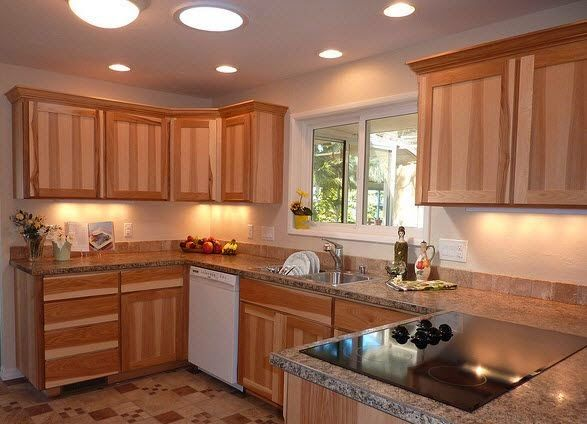 LED Kitchen Lighting Is The Latest Trend In Lighting And Decoration, Check  How To Use