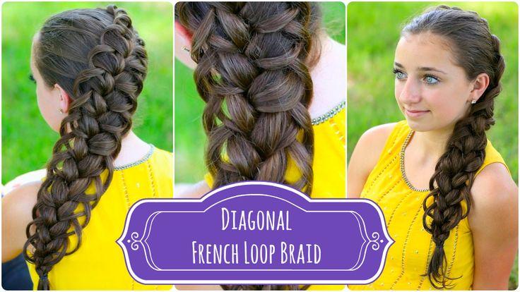 5 Minute Hairstyles Braids: Best 25+ Bow Braid Ideas On Pinterest