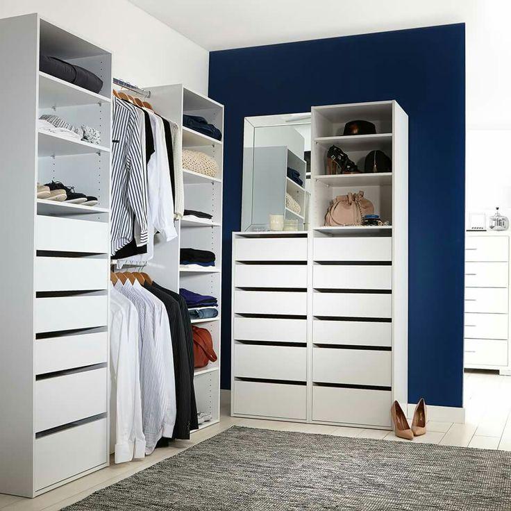 Fantastic Furniture - wardrobe solutions