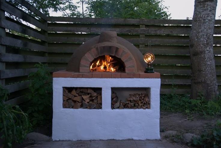 152 Best Cob Oven Images On Pinterest Wood Oven Bar