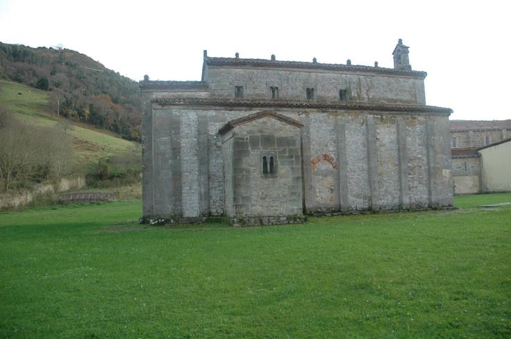 El Conventin , Valdedios ; Asturias