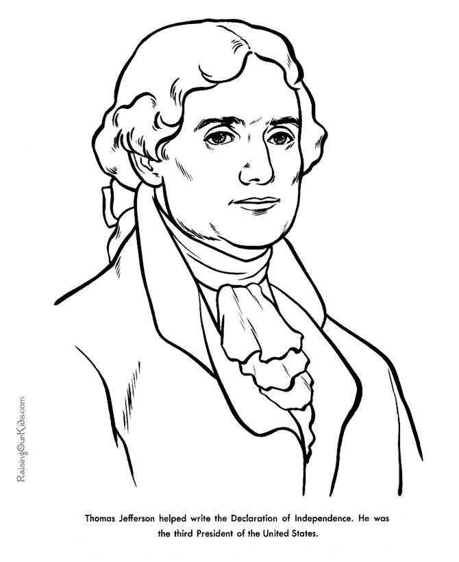 20 best Thomas Jefferson Lesson images on Pinterest