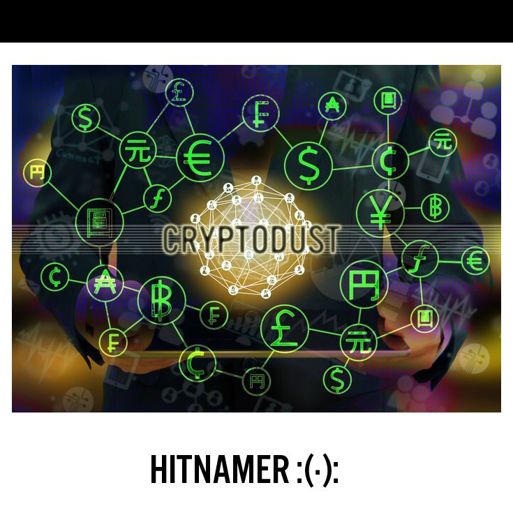 DOMAIN-FOR-SALE cryptodust.com HITNAMER :(·):