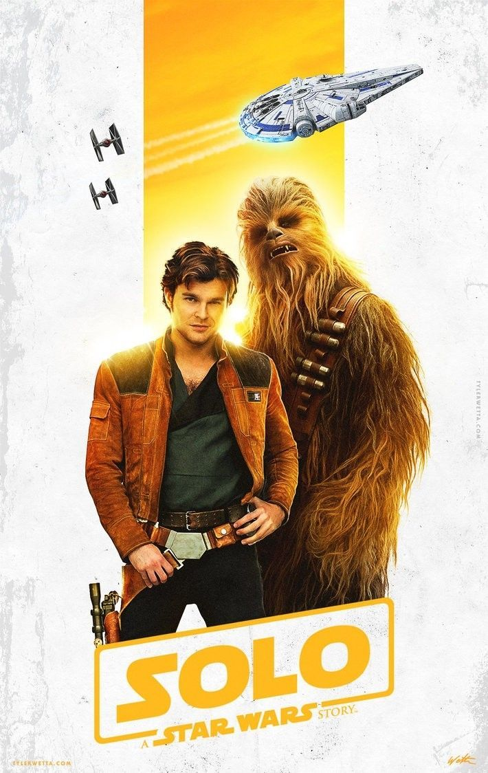Solo A Star Wars Story Star Wars Poster Star Wars Han Solo Star Wars Art