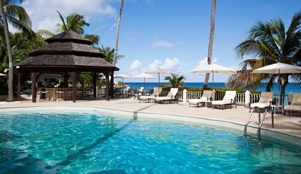 Blue Waters Resort (St. John's, Antigua and Barbuda)'