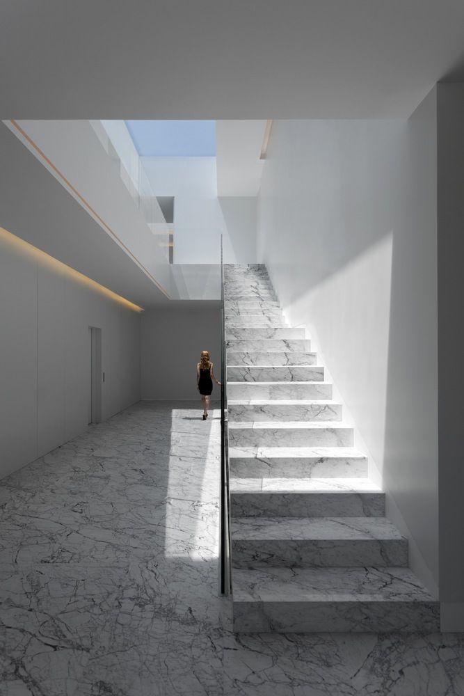 Casa de Alumínio,©  Diego Opazo