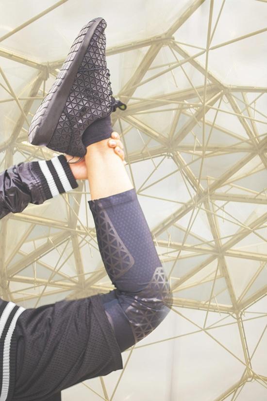 Nike Roshe Metric. #style