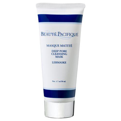 Beauté Pacifique Deep Pore Cleansing Mask 50ml 50ml