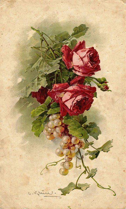 Генератор картинок, картины и открытки розы