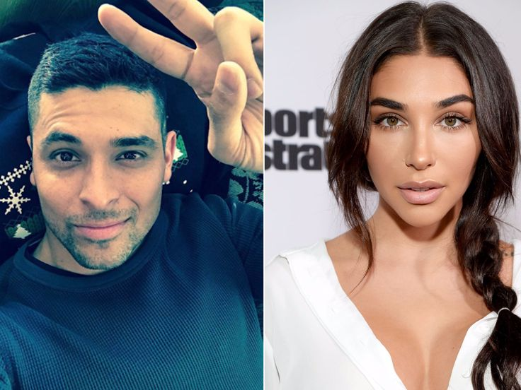 """Justin Bieber's former gal pal Chantel Jeffries was spotted with a new celebrity hunk - The INSIDER Summary:  Wilmer Valderrama was seen hanging with Justin Bieber's reported ex-girlfriend, Chantel Jeffries.  Valderrama and Jeffries went to a nightclub together.  They haven't confirmedreports that they're dating.  """"That '70s Show"""" star Wilmer Valderrama is reputedto be dating Justin Bieber's rumored ex-girlfriend, model and beauty blogger Chantel Jeffries.  The Daily Mail reports that the…"""