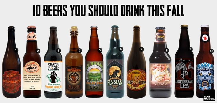 : Pumpkin Patch, Stuff, 10 Beers, Drinks Smooties, Craft Beer, Alcoholic Drinks, Rogue Pumpkin, Fall Beers