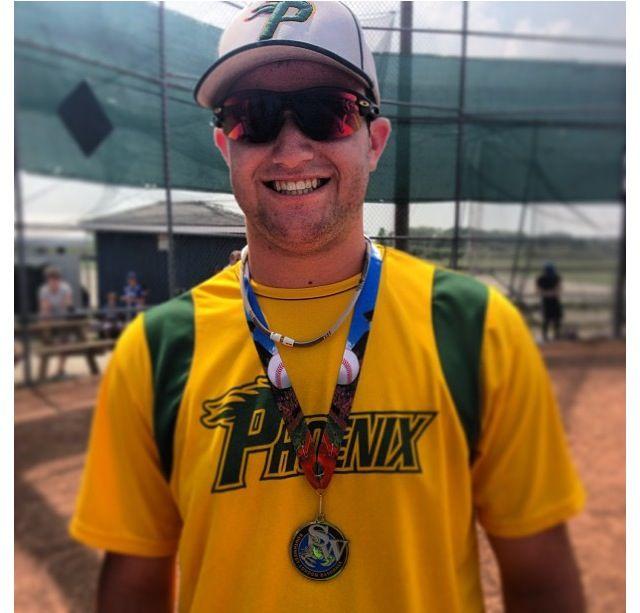 Phoenix gold dri fit www.silverstar-sports.com