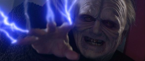 emperor palpatine disfigured - Google Search