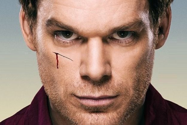 What do you call an obsessive compulsive sociopathic anti-hero  with a moral compass stronger than your local congressman? Dexter's the name and cold blooded completely justifiable serial homicide's the game.