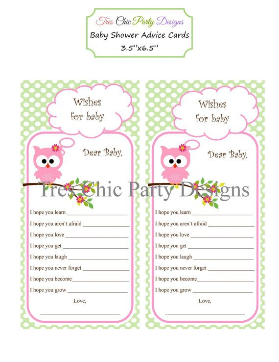 Best Owl Baby Shower Images On   Owl Baby Showers