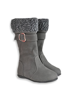 every girl needs winter boots  #patcholidayfun