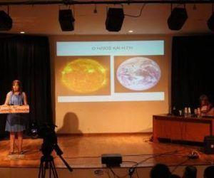 Θεσπρωτία: Ανοιξε τις πύλες του το 1ο θερινό σχολείο για τις Φυσικές Επιστήμες στο Δήμο Σουλίου και στη Θεσπρωτία