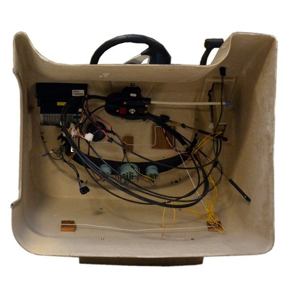 Wiring Harness For Pontoon Boat : Boat battery wiring easy to install