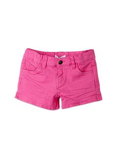 Pumpkin Patch stretch coloured shorts #PumpkinPatchKids
