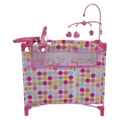 Circo Doll Deluxe Folding Care Center Christmas Gifts
