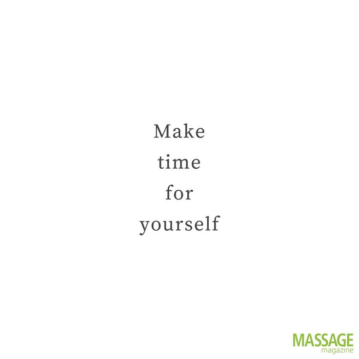 You are one massage away from a good mood.