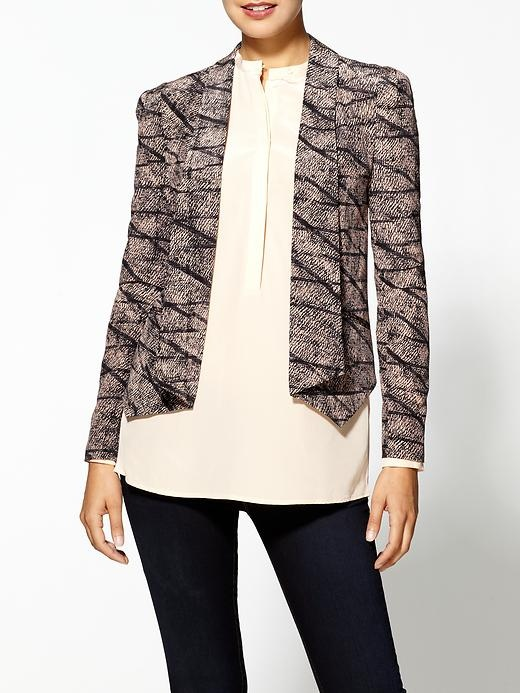 can't get enough of the becky blazer- in any color/print